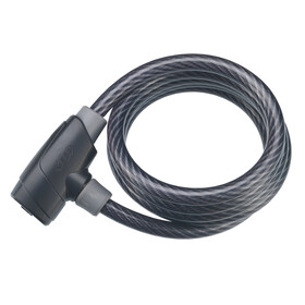BBB PowerSafe BBL-31 Bike Lock Ø12mm black